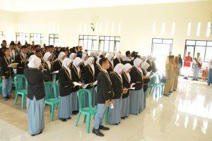 Kunjungan SMK PGRI Ngawi ke SMKN 1 Trenggalek