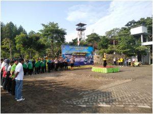 Hari Peduli Sampah Nasional (HPSN) 2019